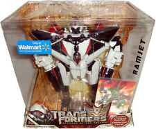 Transformers Voyager Class Ramjet Action Figure Walmart Exclusive MIB Hasbro Toy