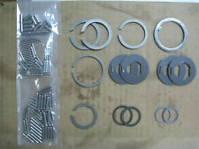 SP170-50 TREMAC T170 4SPD SMALL PARTS KIT SROD, SMOD, TD4, TOP LOADER 1964-UP