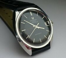 RARE UNIVERSAL GENEVE POLEROUTER NS EXCELLENT CONDITION.