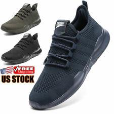Athletic Running Men's Jogging Casual Sneakers Sport Walking Tennis Shoes Gym US