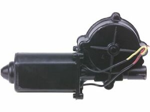 For 1991 Ford Explorer Window Motor Front Right Cardone 41968QK