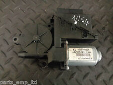 2004 VW POLO 1.9 SDI 5DR PASSENGER FRONT WINDOW MOTOR 6Q1959802A
