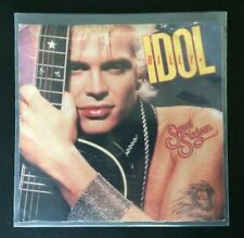 "Billy Idol, ""Sweet Sixteen"", 1986, Chrysalis Records  - Picture Sleeve"