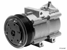 Denso New 4718135 A/C Compressor