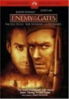 Enemy At The Gates [New DVD] Ac-3/Dolby Digital, Dolby, Dubbed, Subtitled, Wid