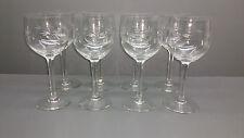8 Bicchieri di vino / Bicchieri a calice - macinare