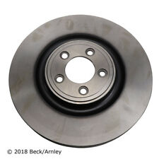 Disc Brake Rotor Front Beck/Arnley 083-3430