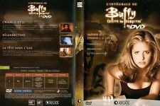BUFFY  Saison 6  Episodes 1 à 4 -  Edition Atlas DVD 28  -  OCCASION