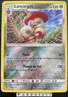 Carte Pokemon LANCARGOT 69/111 Rare Reverse Soleil et Lune 4 SL4 FR NEUF
