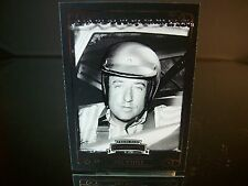 Rex White Press Pass Legends 2008 Card #41