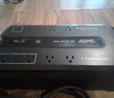 Vintage apc battery backup and surge protector used