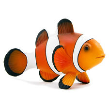 MOJO Clown Fish Animal Figure 387090 NEW Educational Learning Toys