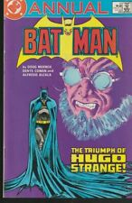 DC Comics BATMAN Annual #10 HIGH GRADE