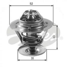 Thermostat, Kühlmittel für Kühlung GATES TH12588G1