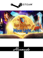 Magic Encyclopedia: Moon Light Steam Key - for PC Windows (Same Day Dispatch)
