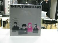 The Futureheads LP Europa 2019 Klappcover