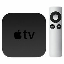 Apple TV 3rd Generation MD199B/A - MINT Condition - Super FAST Delivery FREE