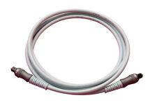 Supra Zac Fibre Optic Cable, 1m
