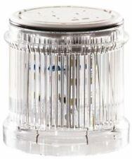 SL7 Beacon Unit, White LED, Strobe Light Effect, 24 V ac/dc