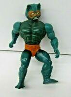 MOTU Mer-Man He-Man Vintage Action Figure Master Of The Universe 80s 1981