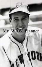 Vintage Photo 58 - New York Giants - Buddy Blattner