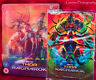Thor Ragnarok - Zavvi Lenticular Steelbook (3D + Blu-ray) Sold Out + Art Cards