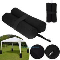 Outdoor Leg Foot Weight Sand Anchor Bag for Pop Up Canopy Tent Shelter Party