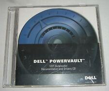 Dell | Resource Media | 0y700 | Dell PowerVault 122T | Treiber/Dokumentation