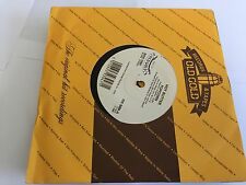 """HOT BUTTER POPCORN/THE PEPPERS PEPPER BOX  7"""" VINYL SGE OLD GOLD EX/EX"""