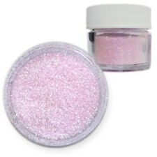 Bakell™ 5g Baby Light Pastel Pink Dazzler Dust™ Non Toxic Decorating Glitter