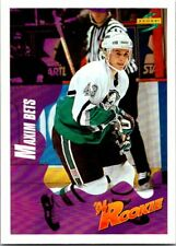 1994-95 Score Gold Line Pinnacle Punched Maxim Bets #232