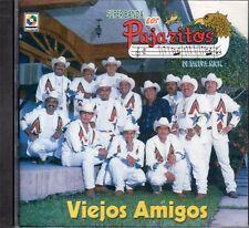 Super Banda Los Pajaritos De Tacupa Mich. Viejos Amigos CD New