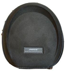 Bose QuietComfort 15 QC15 Headphones Protective Cover Travel Great Condition 👀