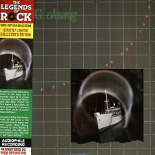 Points On The Curve - Wang Chung (2013, CD NIEUW) Remastered/Lmtd ED.