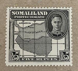 Somaliland Protectorate Sg 104 U/M Cat £32