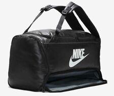 Nike Brasilia Convertible Duffel Bag Unisex Training Backpack Gym Sports