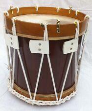 Renaissance Drum 14x12 Military Heritage Drum | Reproduction