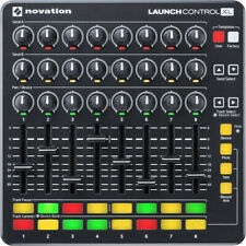 Novation Launch Control Xl Controller for Ableton Live (Black)