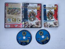 Cossacks 2 Napoleonic Wars PC FR