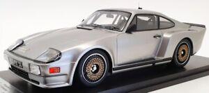 Kess Models 1/18 Scale Model Car KE18005B - 1993 Porsche 911 (930) BiTurbo 3.3