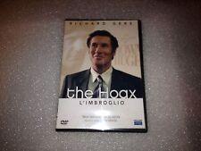 The Hoax. L'imbroglio (2006) DVD - EX NOLEGGIO