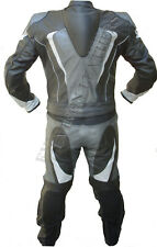 Eviron Motorcycle / Motorbike Racing 2Pcs Leather  Suits