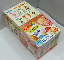 Miniatures Kobito Zukan Kakuremomojiri Figure Touch In Pen Box Set - Re-ment ,ok