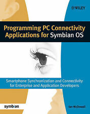 Programming PC Connectivity Applications for Symbian OS: Smartphone-ExLibrary