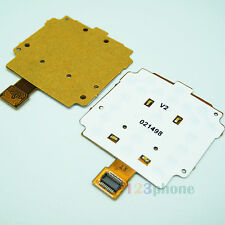BRAND NEW KEYPAD KEYBOARD MEMBRANE FLEX CABLE RIBBON FOR NOKIA 6120C #F24