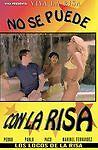 No Se Puede Con La Risa DVD