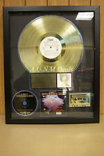 RIAA Gold Sales Award (the soundtrack high school high )