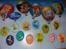 12 PINS Disney Carrefour ✿ New Generation Festival ✿ COMPLETE