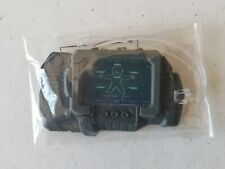 Fallout Pip Boy Luggage tag Exclusive Sealed New Loot Crate Exclusive
