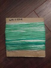 Salmon Or Pike Fly Line And Backing WF 9 Sinking Tip